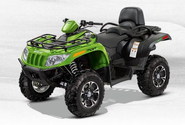 Квадроцикл Arctic Cat TRV 700 XT (2014)