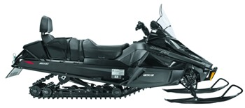Снегоход Arctic Cat BEARCAT Z1 XT  LIMITED (2013)