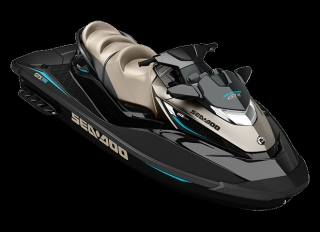 Гидроцикл BRP SeaDoo GTX LTD  260 iS  (2016)
