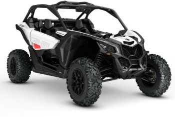 Квадроцикл BRP Can-am MAVERICK X3 TURBO R (2017)