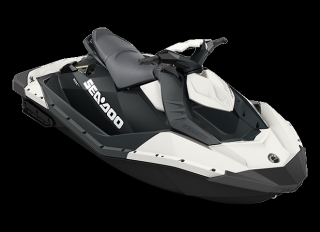 Гидроцикл BRP SeaDoo SPARK 2-UP 900 HO ACE (2016)