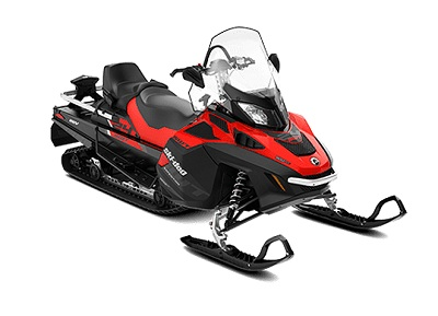Снегоход BRP Ski-Doo EXPEDITION SWT 900 ACE (2019)