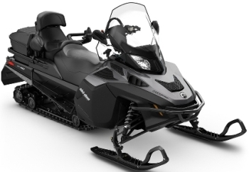 Снегоход BRP Ski-Doo Expedition SE 1200 4-TEC (2017)
