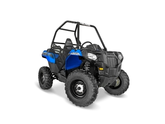 Квадроцикл Polaris Sportsman ACE 570  (2015)